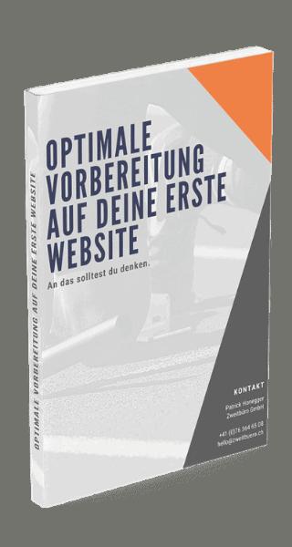 Ratgeber für optimalen Website-Start